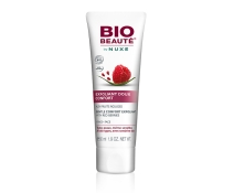Bio-Beauté By Nuxe Exfoliante Suave Confort Facial Con Frutos Rojos 60 Ml