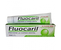 Fluocaril Bi-Fluore250 Pasta 125 Ml+15%