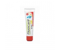 Fluocaril Gel Kids 2-6 Fresa 50 Ml