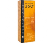 Heliocare 360 Gel Oil- Free SPF +50 50 Ml