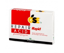 GSE Repair Acid Rapid 12 Comprimidos