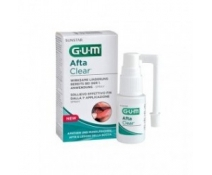 Gum Aftaclear Spray 15 ml