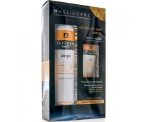 Heliocare 360 Airgel Corporal SPF 50+ 200 Ml + REGALO Heliocare Gel 360 SPF50+ 25 Ml