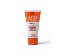 Heliocare Xf Fusion Gel 50 50 Ml