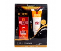 Heliocare Ultra Gel SPF 90, 50ml+REGALO Heliocare Spray SPF50, 75ml