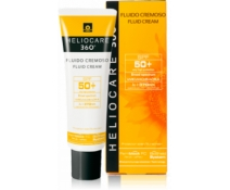 Heliocare 360 Fluid Cream SPF +50 60 Ml