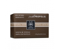 Apivita Natural Soap Jabón Natural con Propóleo 125 Gr