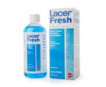 Lacer Fresh Colutorio 600 Ml 20 % Gratis