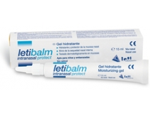 Letibalm Intranasal Protect Gel Intranasal 15 Ml