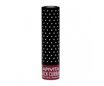 Apivita Lip Care Con Grosella Negra Color 4,4 Gr