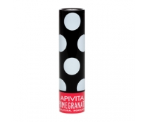 Apivita Lip Care Con Granada Color 4,4 Gr