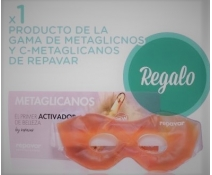 Repavar Regalo Cold Mask Antifaz Frio Antiojeras