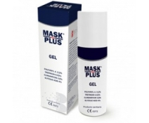 Mask Plus Gel 15 Gr