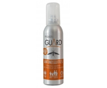 Moskito Guard Emulsion Antimosquitos De Accion Prolongada Sigma-Tau Spray 75 Ml