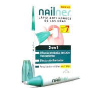 Nailner Repair Stick 4 Ml. Nueva Formula. 2 en 1. 7 dias.