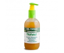 Natysal Gel Piernas Cansadas 250ml