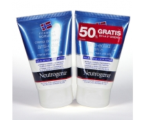 Neutrogena Crema de Manos Anti Edad Duplo 2X50 Ml