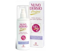 Nuvo Dermo Confort Spray Fluido Calmante Para Pieles Agredidad  125ml