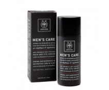 Apivita Men's Care Crema Antiarrugas 50 Ml