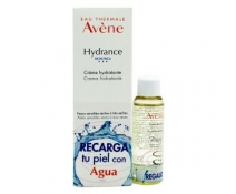 Avene Hydrance Optimale  Rica 40ml + Regalo Aceite Corporal 30 Ml