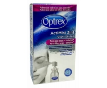Optrex Actimist Ojos Secos 10 Ml