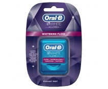 Oral-B 3D White Luxe Seda Dental 35 m