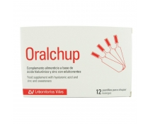 Oralchup 12 Ud