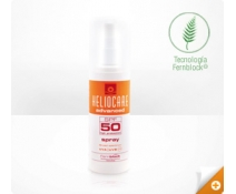 Heliocare Spray Alta Proteccion FS 50+ 200 Ml