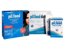 Pilfood Mujer Pack Intensity
