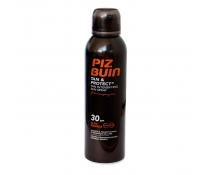 Piz Buin Tan & Protect Spray Acelerador Bronceado SPF 30 150Ml