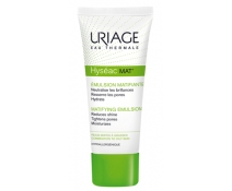 Uriage Hyseac Mat'  40 Ml