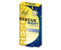 Rescue Night Pearls 28 perlas Bach