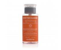 Sesderma Sensyses Cleanser Lightening Burbujas Lipídicas  200 Ml-REGALO-