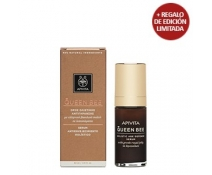 Apivita New Queen Bee Serum Antienvejecimiento Holístico 30 Ml