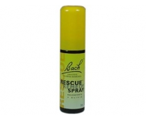 Rescue Remedy Bach Spray 20 Ml
