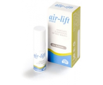 Air Lift Spray Buen Aliento 15 Ml