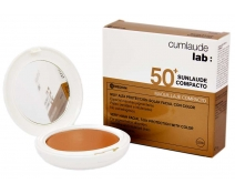 Rilastil Sunlaude Compacto Color Medium SPF50+ Cumlaude Lab: 10 Gr