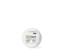 Rilastil Sunlaude Compacto Color Light SPF50+ Cumlaude Lab: 10 Gr