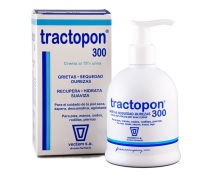 Tractopon 300ml (15%Urea) Dosificador