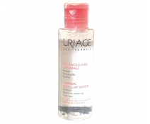 Uriage Agua Micelar Thermal Pieles Con Tendencia A Rojeces 100 Ml