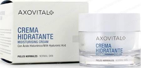 68253c5a1 Axovital Crema Hidratante Piel Seca 50 Ml